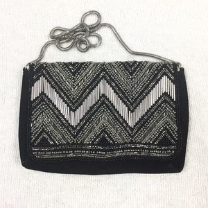 H&M Beaded Evening Bag